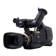 JVC JY-HM95AC 专业高清闪存摄像机