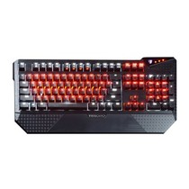 铁修罗 TS-G1NL eSPORT 杜兰朵终极e-SPORT电竞特仕版背光机械键盘 Cherry樱桃黑红混轴产品图片主图