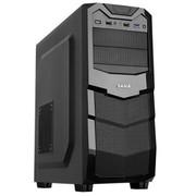 先马 统治者 机箱(USB3.0/双SSD/支持背线/支持42CM长显卡/160MM散热器/防尘易拆洗)