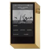 艾利和 AK240 Gold 256GBHiFi便携音乐播放器 终极音质 支持DSD128 形象化投影设计 黄金版