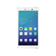 IUNI U3 4G手机(晴雪白)FDD-LTE/TD-LTE/TD-SCDMA/WCDMA/GSM非合约机