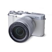 富士 X-A1 单电套机(XC 16-50mm F3.5-5.6 OIS 镜头)白色
