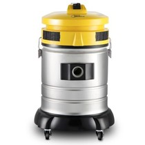 美的 T3-L201B 家商1600W大吸力干湿两用吸尘器产品图片主图