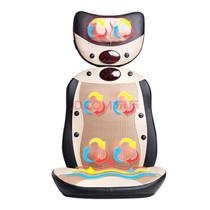 康尔达 558D豪华多功能组合靠垫 颈椎按摩枕 腰部按摩器 按摩椅垫 全身按摩垫 按摩椅产品图片主图