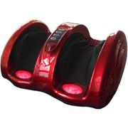 凯仕乐 (国际品牌 KSR-268 足部按摩器 温热保健 带气囊挤压按摩