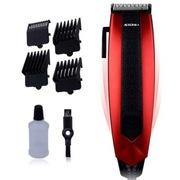 超人 SE7701 专业理发器 美发器 静音理发剪 25W超大功率(中国红+中国案文)