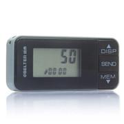 倍泰(Ebelter) 计步器 EP-90H 精准计步 计步器+欧姆龙脂肪测量仪