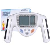 欧姆龙 身体脂肪测量仪器 HBF-306 家用减肥脂肪秤