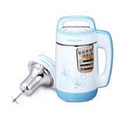 美斯特 DJ11B-W74QG-A 豆浆机全自动多功能榨汁米糊机小容量 蓝色