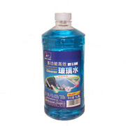 7CF 彩虹精化 多功能高效玻璃水(-25℃)1.8L