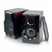 山水 / S890蓝牙音箱2.0对箱 大功率有源音箱 hifi音箱书架