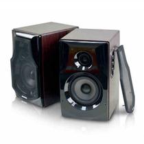 山水 / S890蓝牙音箱2.0对箱 大功率有源音箱 hifi音箱书架产品图片主图