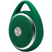 山水 E31 户外无线蓝牙音箱音响 插卡迷你便携式音箱 军绿色