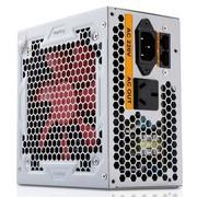 鑫谷 额定400W 网盾500防雷版 电源 10台工包装(三年换新/专利防雷/高规格用料/超静音)