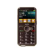 大显 GST3000 GSM手机(咖啡色)
