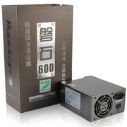 航嘉 磐石600 主动PFC 500W服务器电源