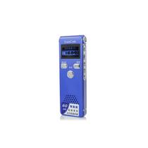 紫光电子 紫光ZD-813录音笔微型 高清 远距离降噪专业正品MP3播放器 蓝色产品图片主图