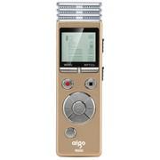 爱国者 R5503 超长时间型录音笔 4G 金色
