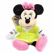 迪士尼 移动电源毛绒公仔系列 智能快速充电宝 5200毫安-米妮