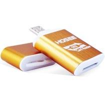 HOSEE OTG-200 安卓智能手机OTG读卡器产品图片主图