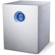 LaCie 5big Thunderbolt 2 雷电 磁盘阵列 20TB(9000503AS)