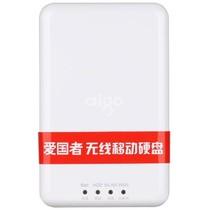 爱国者 PB726S 500G 无线移动硬盘 无线路由器 移动电源USB3.0产品图片主图