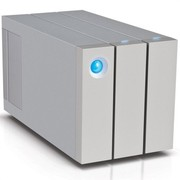 LaCie 2big Thunderbolt 2 雷电 磁盘阵列 6TB(9000437AS)