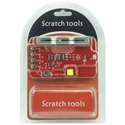 EGOMAN Scratch tools (Scratch tools) SC891 智力开发板