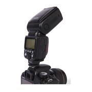 捷宝 TR-982C升级版 佳能单反相机闪光灯自动变焦离机高速同步1/8000