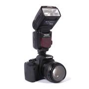 捷宝 TR-981N升级版 尼康闪光灯TTL D800 D7100 D700 全自动高速闪光