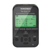永诺 新品YN-622C-TX TTL 无线引闪控制器 佳能专属
