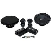 声琅(SINGLAN) SL-FS275 汽车音响 无损音质 套装喇叭改装高音中低音标准+配件 索纳塔八