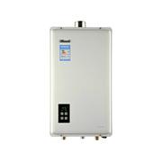 林内 RUS-10E32BRNF(T) 10升燃气热水器(白色)