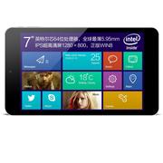 酷比魔方 iwork7 7英寸平板电脑(Z3735G/1GB/16G/1280×800/Win8/前黑后白)