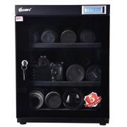 锐玛 MRD-75 电子防潮箱 干燥箱 摄影器材 相机除湿柜 镜头防潮柜