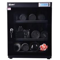 锐玛 MRD-75 电子防潮箱 干燥箱 摄影器材 相机除湿柜 镜头防潮柜产品图片主图