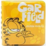 富士 拍立得 加菲猫卡通系列套餐 自拍镜,相册,背绳等)