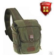 吉尼佛 /91981 摄影包 单肩斜背帆布包5D3D800佳能尼康单反相机包