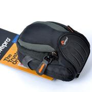 乐摄宝 APEX 10 AW 数码摄影微单卡片单反相机数码收纳包单肩包 黑色