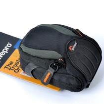 乐摄宝 APEX 10 AW 数码摄影微单卡片单反相机数码收纳包单肩包 黑色产品图片主图