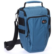 乐摄宝 Toploader Zoom 55AW 新款顶装式三角包(蓝色)
