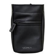 索尼 LCS-P2软便携包  手提包  挂包