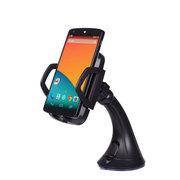 斯波兰 车载无线手机充电器 QI标准无线充电 懒人充电支架 快捷充电器