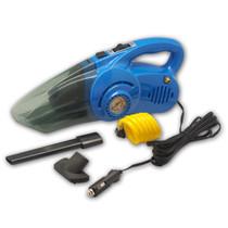 尤利特 UNIT 充气吸尘两用 大功率干湿两用车载吸尘器 YD-5305 橘红色产品图片主图