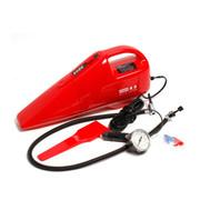 风王 车载吸尘器汽车用强劲吸力干湿两用充气泵胎压一体 6022吸尘/充气/胎压一体