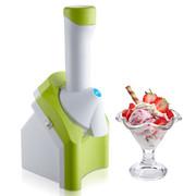 麦卓 Makejoy  MJ-2105 水果冰淇淋机 雪糕机家用冰激凌机DIY自制刨冰机