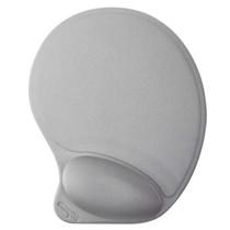 爱格适(ErgoFits) Ez超舒适人体工学护腕鼠标垫 护腕托 Ez1GY(灰色)产品图片主图