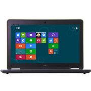 戴尔 Latitude E7240 12.5英寸笔记本(i5-4310U/4G/256G SSD/核显/蓝牙/摄像头/黑色)