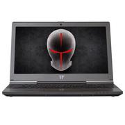 未来人类 X411 14英寸笔记本(i7-4760HQ/8G/1T/HD5200/Win8/黑色)