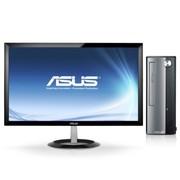 华硕 P30AD-I4145M1 台式电脑 (i3-4130 4G 7200转500GB HD8350 1G独显 DVD DOS)23英寸